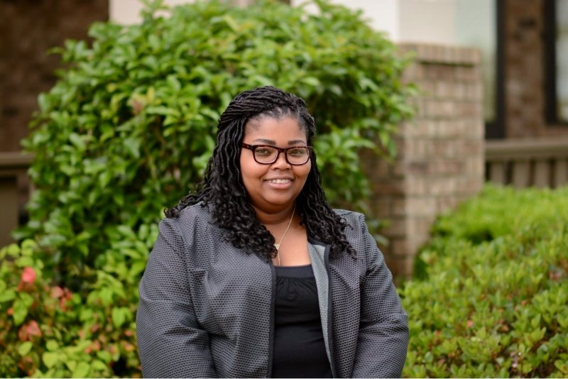 Beunka Harris Promoted to Scheduler/Buyer/Expeditor