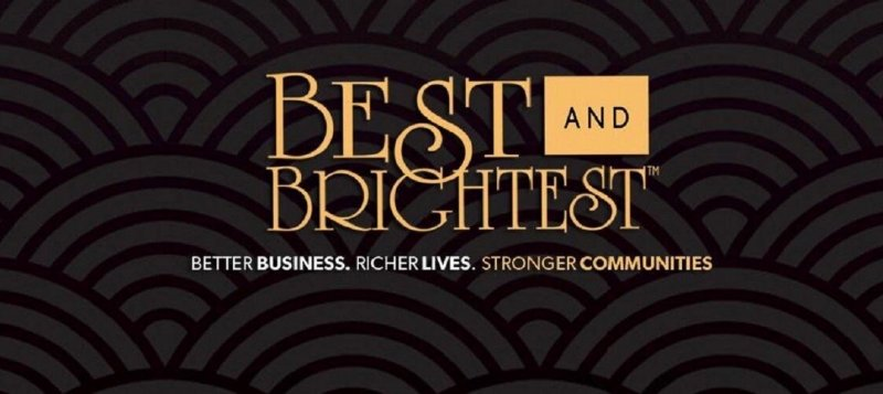 West Michigan's 2020 Best and Brightest Companies to Work For
